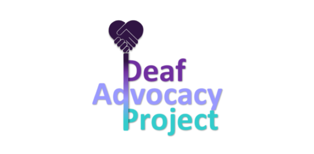 Deaf Advocacy